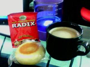 radix hpa + pia
