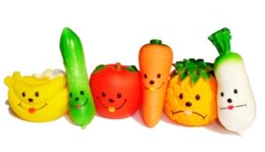 trik agar anak doyan sayur dan buah