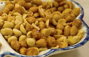 Aneka Kacang