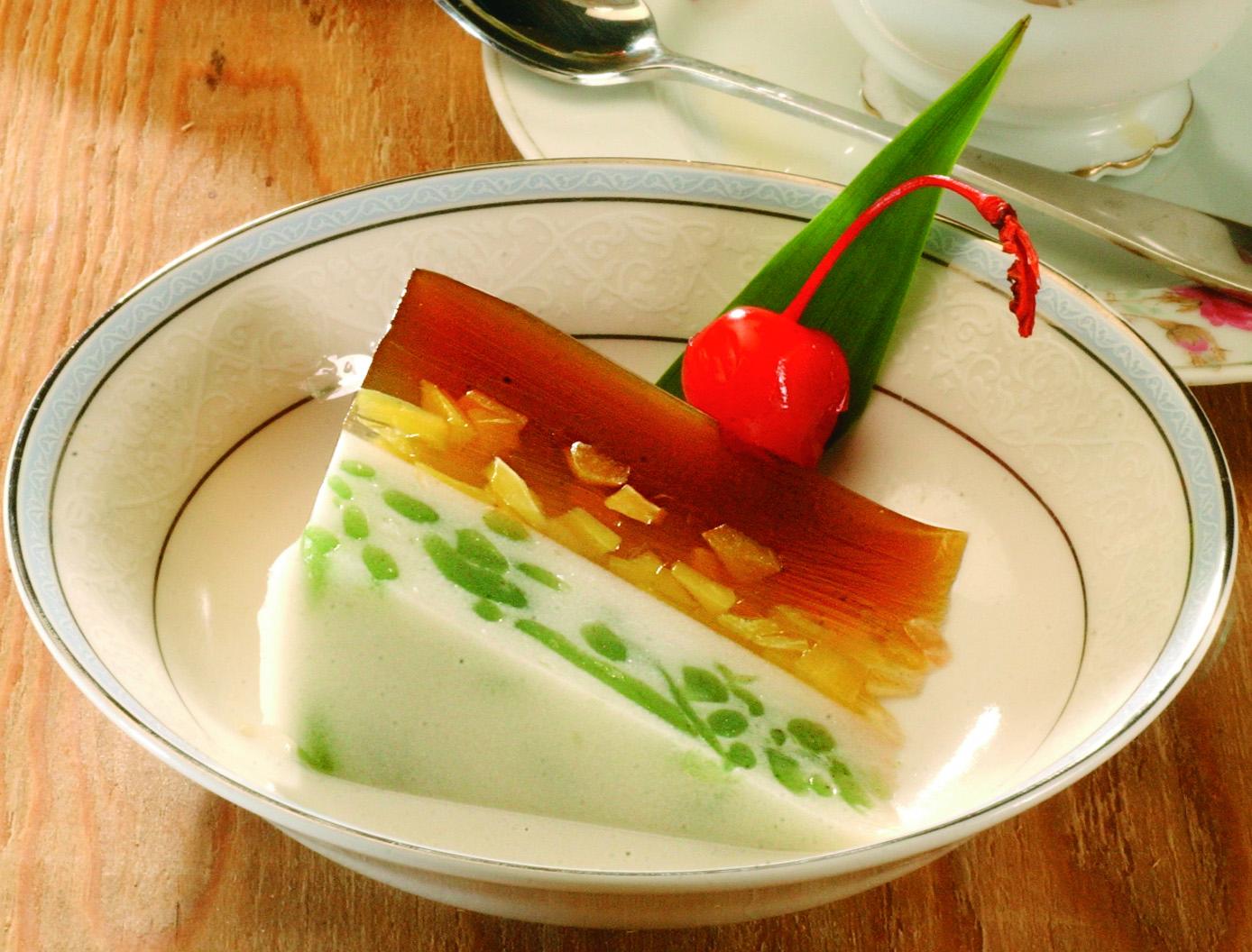 , Resep Sehat menyajikan beberapa menu pilihan untuk sahur dan