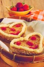 sandwich bakar ragut ikan - wiku hpa