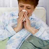 flu vs pilek