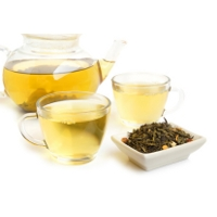 teh oolong