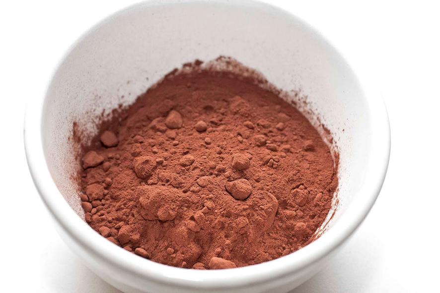 Image result for menggunakan coklat bubuk dengan susu serta yoghurt untuk membuat scrub